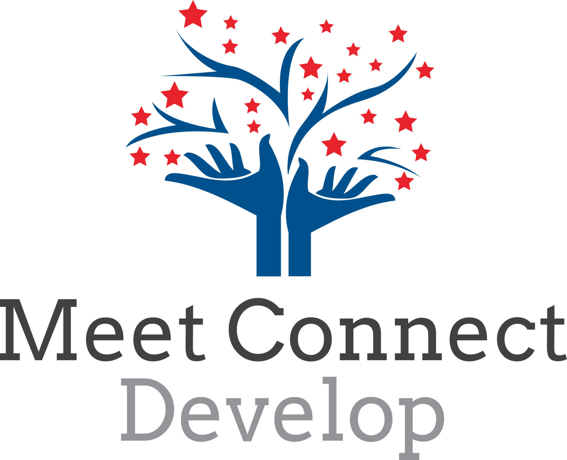 Meet Connect Develop